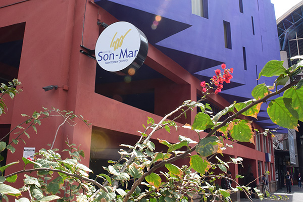 Hotel Sonmar