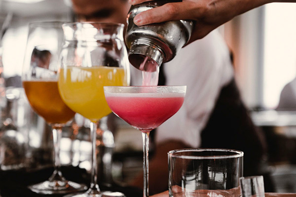 Mezanine Bar Hotel SonMar